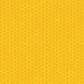 Beehive - Yellow
