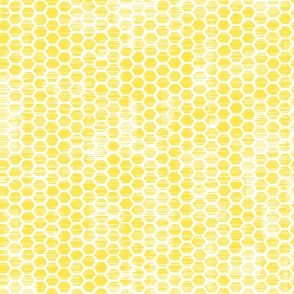 Beehive Grunge - Yellow