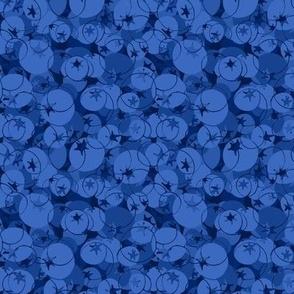 Berry Berry Blue