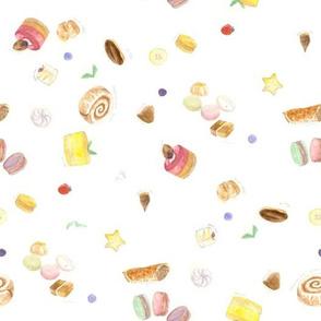 Decadent Sweets