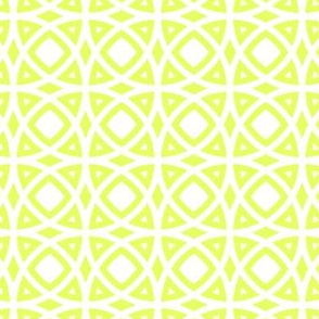 circles lime