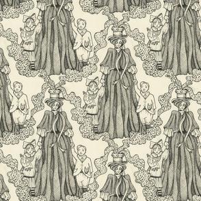 Nanny Toggleswitch
