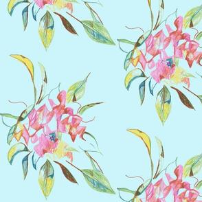 bouquet-sweetpea