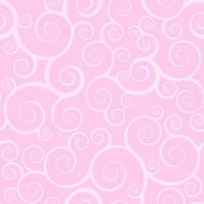 Sweetie Pie Background - Pink