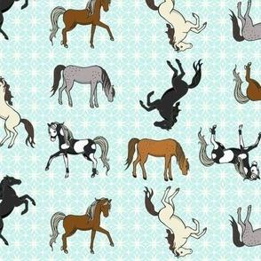 Ponies Please