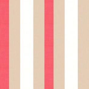 Midsummer Stripe