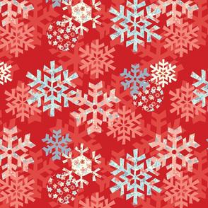Snowflake Dreams