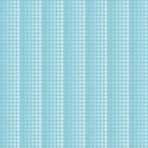 Snowflake Stripe