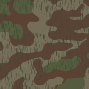 Splinter 44 Camo, Soft Edges