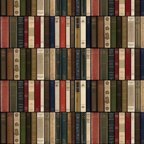 Madame Fancypantaloons' Instant Library ~ Petite