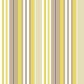 Bognor Stripe in lemon pie