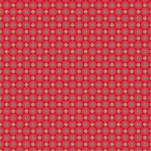 Hakea red small
