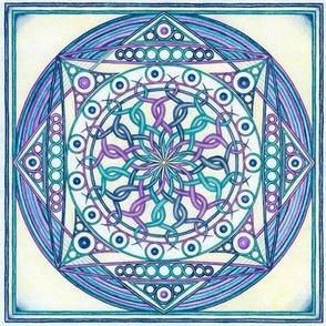 Eternity Mandala