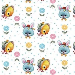 Bunnies & Chicks