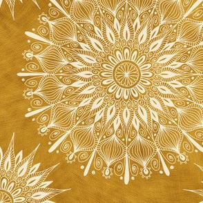 Mandala1-Gold