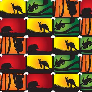 Australian Animal Adventure