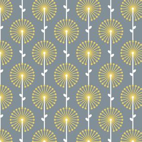 Yellow Lehua, Grey - Special