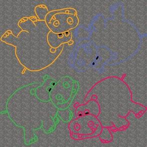 Hippo-Skin-Background