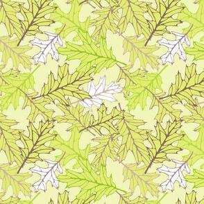 Leaf-Cascade