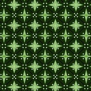 Green lattice bitty
