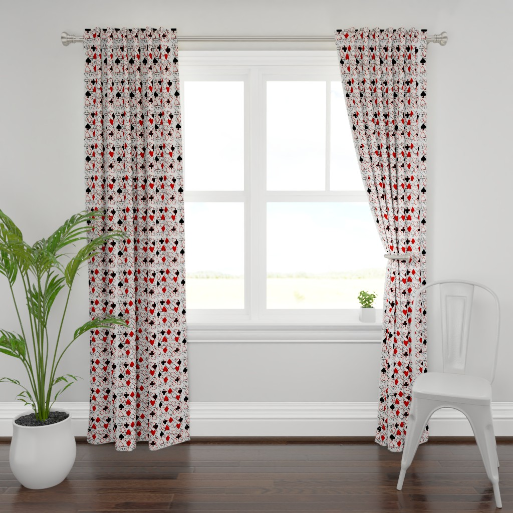 Plymouth Curtain Panel featuring Snap by brightonbelle