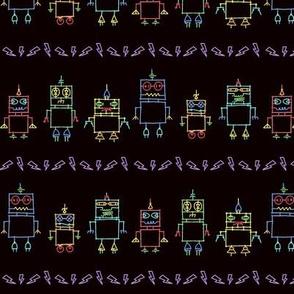 the Distant Future (Black)