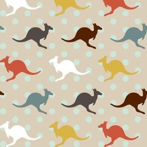 KangarooPolka