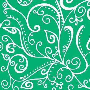 Silent Era, Green