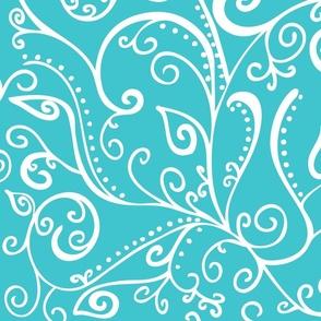 Silent Era, Turquoise
