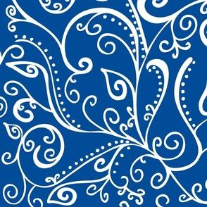 Silent Era, Sapphire Blue