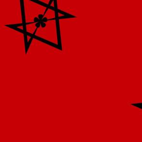 Unicursal_Hexagram_Red