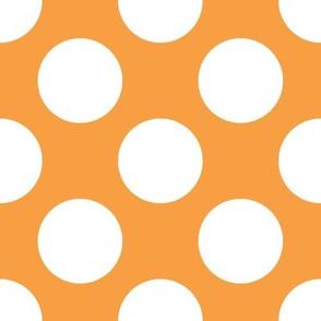 Polka Dot Tangerine