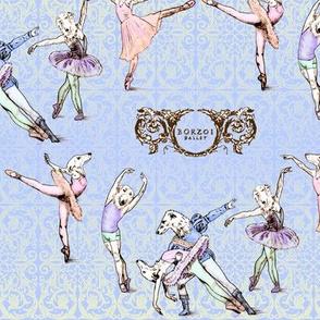 The Borzoi Ballet