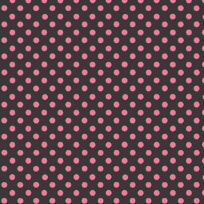dots_coral_on_dark_grey