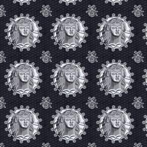 Thracian_medallion-silver