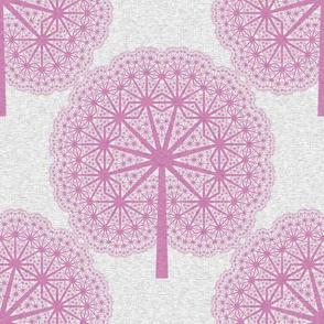 FanLinens - Pink
