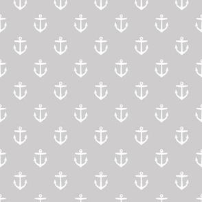 Light Gray Anchors