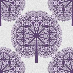 FanLinens - Purple