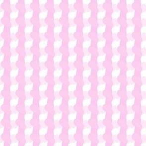 Pink checks