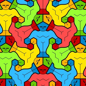 01755590 : superhero 3m