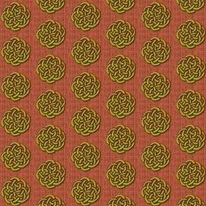 knots - watermelon