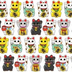 Maneki Neko - Lucky Cat