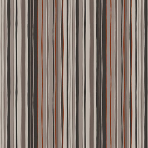 Striped Sophisticate Collection: Griffith