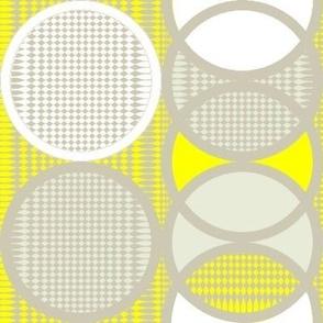 Circling around lemonade