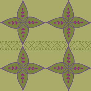 Henna Agave