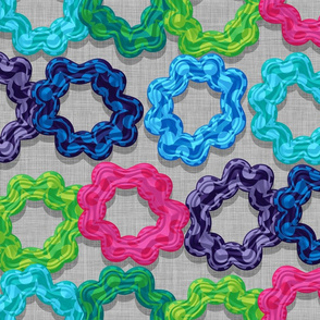 Scrunchie Hairbands