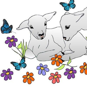 spring_lambs