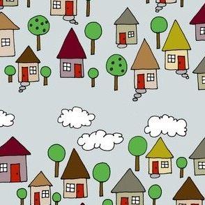 Little Neighborhood