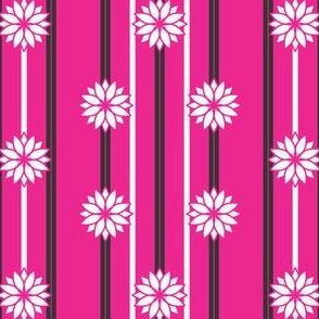 Hot_Pink_Lotus_stripes