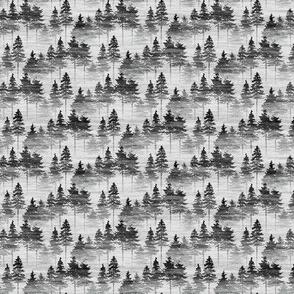 Forest Mist - nano